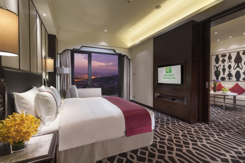 Holiday Inn Guangzhou Airport Zone Room Type